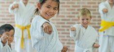 Sportclinics van Vlaardingen in Beweging- dit kan je kind allemaal doen!
