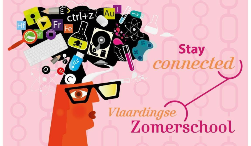 Meld je aan voor de Zomerschool in Vlaardingen!