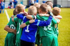 Laat je kind kennis maken met sporten - ook wanneer je niet zoveel geld hebt!