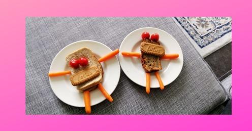 Maken voor Moederdag - knutsel/bak/eet-tips!