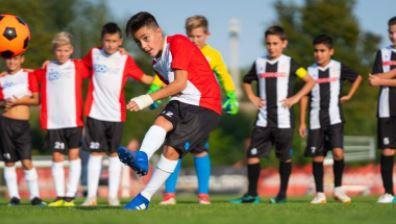 Jeugdfonds Sport & Cultuur helpt zodat alle kinderen mee kunnen doen aan sport en cultuurles