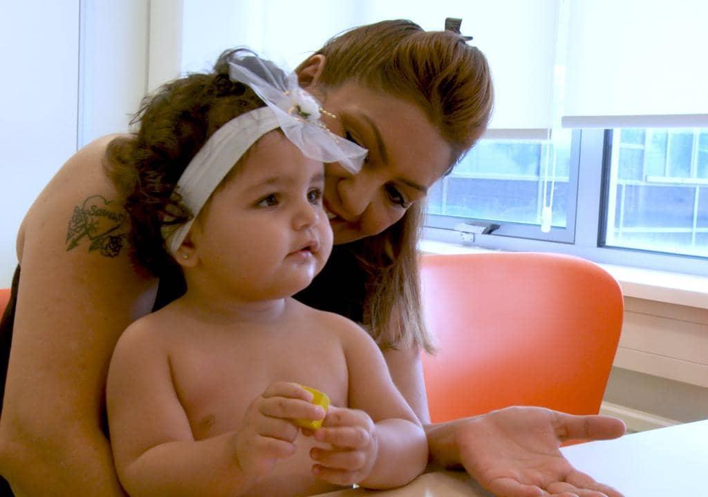 Mijn kindje is 14 maanden. Waarom ga ik naar het consultatiebureau?