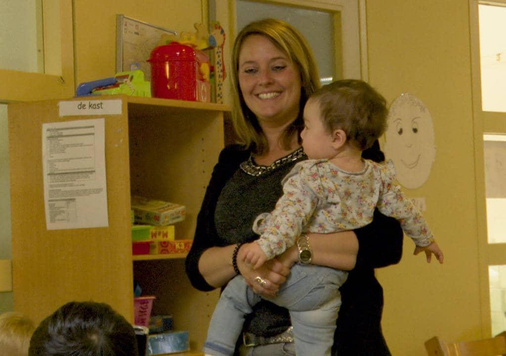 Wat is het verschil tussen peuteropvang en het kinderdagverblijf?