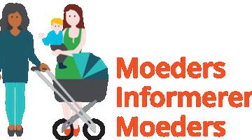 Moeders Informeren Moeders in het Buurtpunt