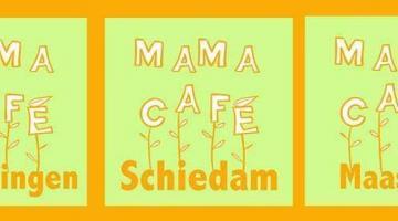 Mamacafé, Borstvoedingscafé & Beautyochtend