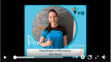 Lekker bewegen: Step training