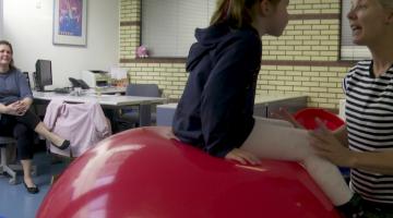 Wanneer ga ik met mijn kind naar fysiotherapie? (1)
