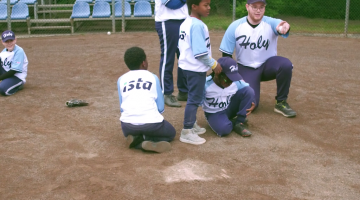 Hoe kies ik een sport voor mijn kind?