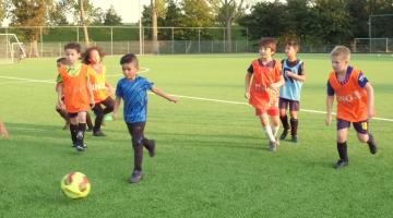 Waarom is het voor mijn kind goed om op een sport te gaan?