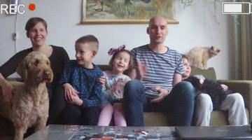 Vlog: Kennismaken