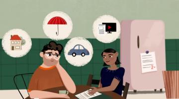 Hoe voorkom ik schulden? - deel 2