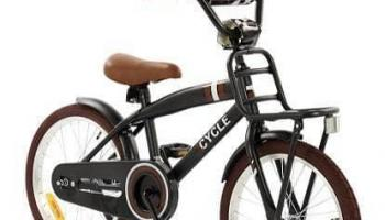 Win een fiets!