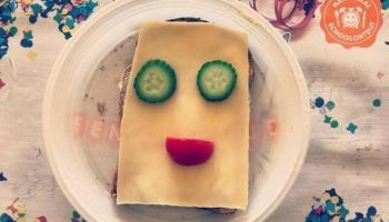 Nationaal Schoolontbijt gestart!