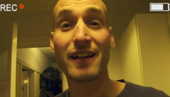 Vlog: Het ochtendritueel