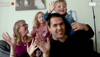Vlog: Even voorstellen
