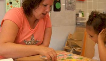 Kan de peuterspeelzaal bieden wat mijn kind nodig heeft?