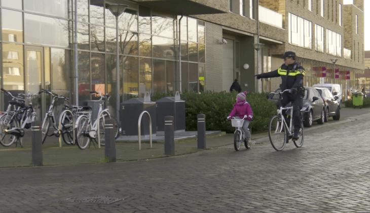 Hoe fiets ik veilig met mijn jonge kind? (2)