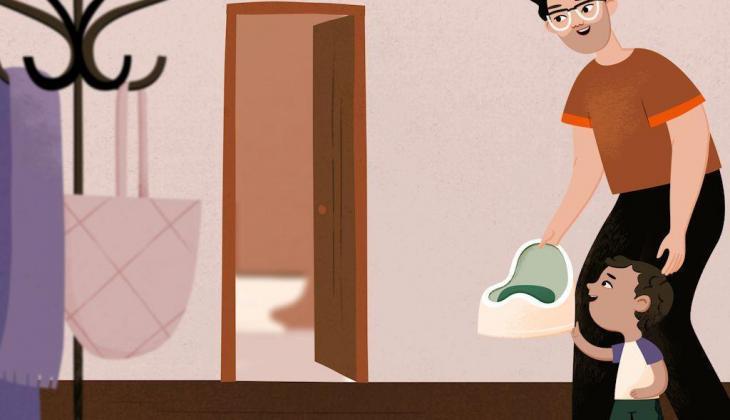 Wat kan ik doen om mijn kind zindelijk te maken? (1)