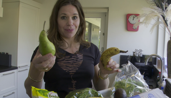 Moet ik extra dingen eten als ik zwanger ben? (2)