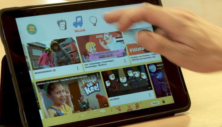 Wat is Youtube Kids en hoe werkt het?
