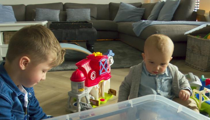 Hoe help ik mijn kind als er een broertje of zusje geboren is? (2)