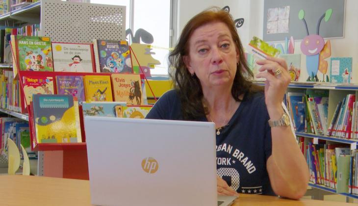 Gratis digitale boeken - hoe regel je dat via de Bibliotheek?